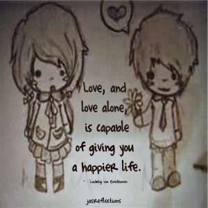 love-alone1