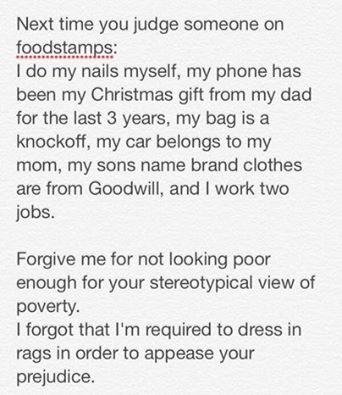 foodstamps